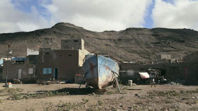 Salamansa, Cabo Verde